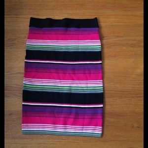 Poof Couture Dresses & Skirts - Women's Foof Couture pencil skirt. Size large