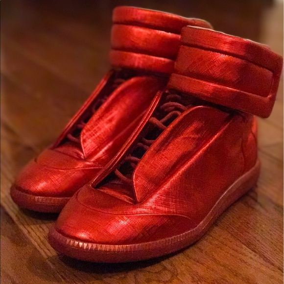 Maison Martin Margiela Shoes  bd4a4d1a6