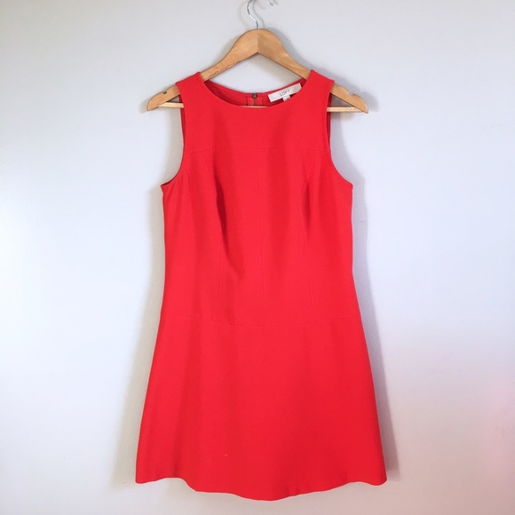 LOFT Dresses - Loft Shift Dress