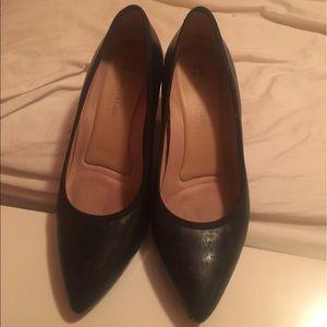 Naturalizer Shoes - Naturalizer Comfort Pumps--6 Wide