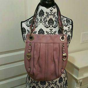 B Makowsky  Handbags - B Makowsky shoulder purse