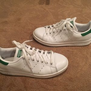 Adidas Stan Smith's shoes