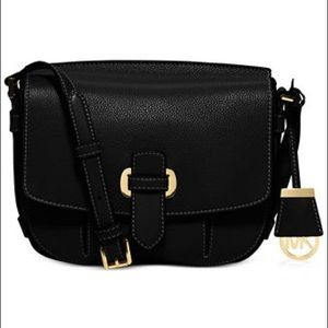 Michael Kors Handbags - New Michael Michael kors Romy medium leather bag