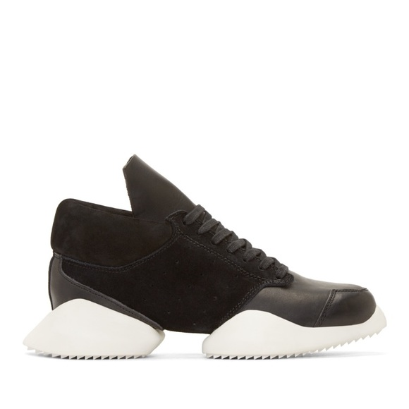 7d93d29ca57 adidas Other - 🎉HOST PICK🎉 Rick Owens X Adidas Sneakers