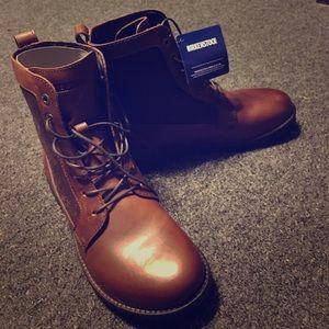 Birkenstock Womens Gilford High Boot