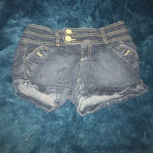 Jolt Pants - Simple shorts
