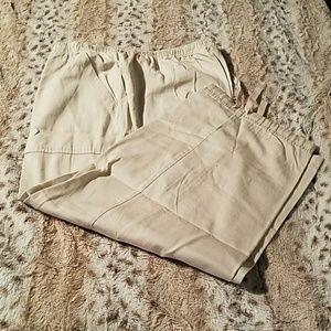 Classic Woman Pants - Classic Elements Woman Capris