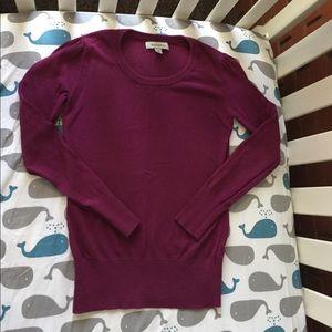 Old Navy Sweaters - Purple Raspberry XS sweater