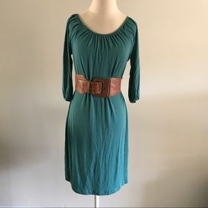 Neiman Marcus Dresses & Skirts - Neiman Marcus Emerald Green Dress