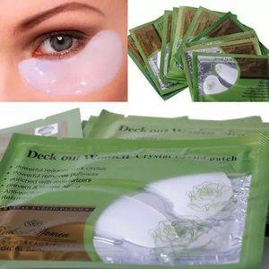 Collagen Under Eye Masks x10