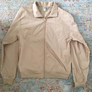 American Apparel Windbreaker Men's XL