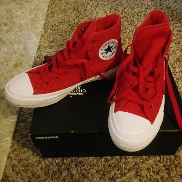 Converse Chuck Taylor All Star , New without tag