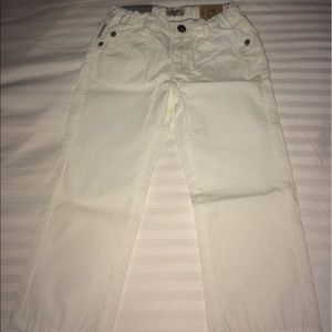 Armani Junior Other - Brand New Armani Baby White Jeans