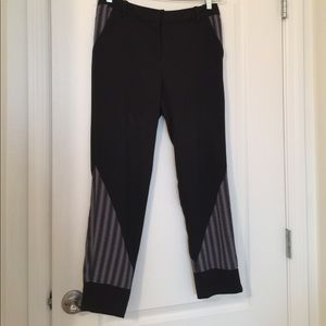 RARE Peter Pilotto For Target Trouser.