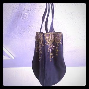 Handbags - Embellished bag