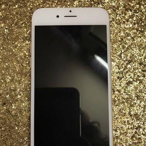 IPHONE 6 Rose Gold 64gb UNLOCKED