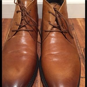 Aldo Other - Men's leather dress boots