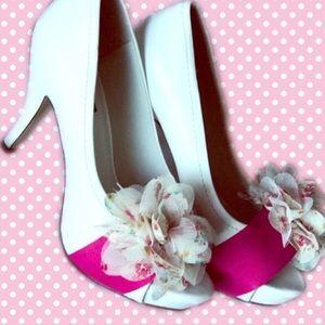 Shoes - DRESSY HEELS