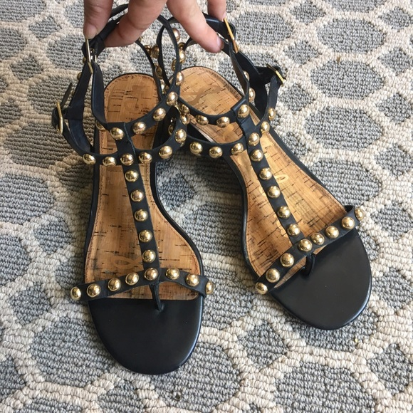 828e23c16 Sam edelman asbury gladiator block heel sandals. M 5931789413302ad07a004862