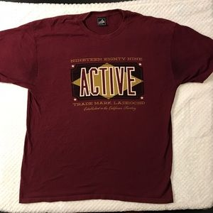 Active Ride Shop Other - Active Ride Shop graphic tee