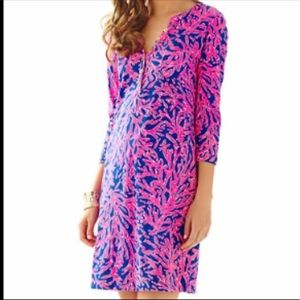 ⬇️$100❤️NWOT Lilly Pulitzer Alessia Dress
