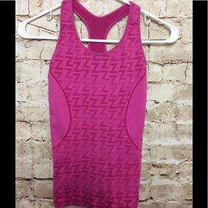 Zella Pink Plum Womens Size XS Shirts & Tops