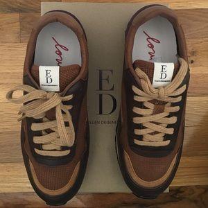 e8fa7d11806 ED Ellen DeGeneres Shoes - ED Ellen DeGeneres Farren Sneakers