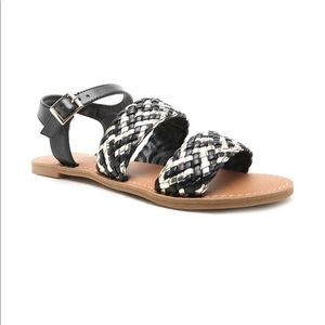 Qupid Shoes - 🍒Quipid Braided Sandals