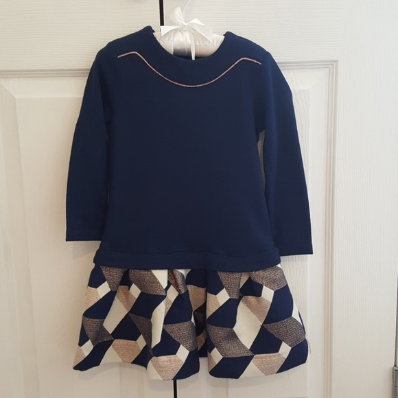 53e7a1f93bb3 Lili Gaufrette Dresses