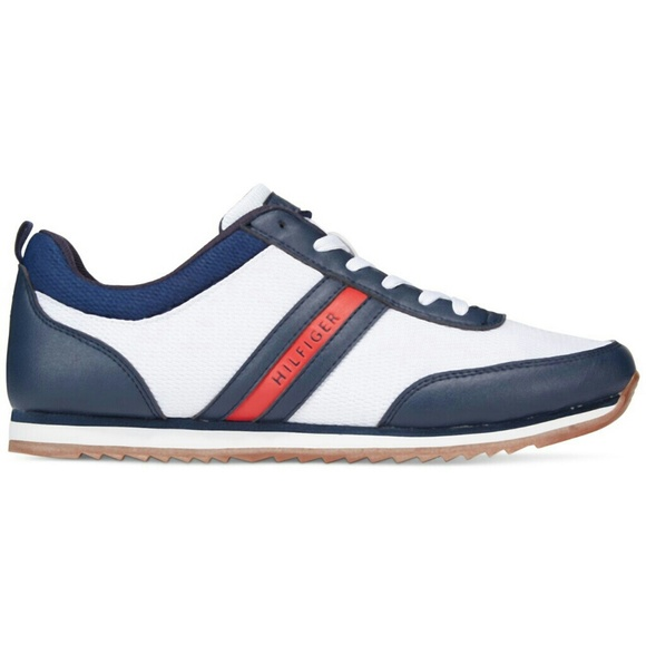 Tommy Hilfiger Shoes - Tommy Hilfiger Fonzie Sneakers
