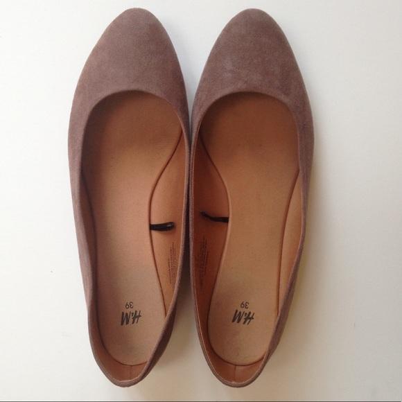 h\u0026m women's flat shoes Shop Clothing
