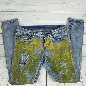 Blank NYC Denim - BlankNYC Jean's Skinny Size 32