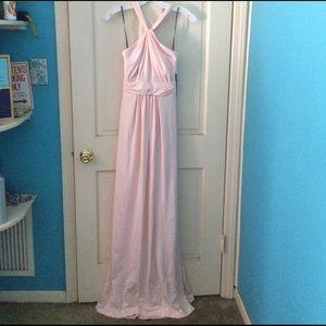 Bridesmaid/ maid of honor dress