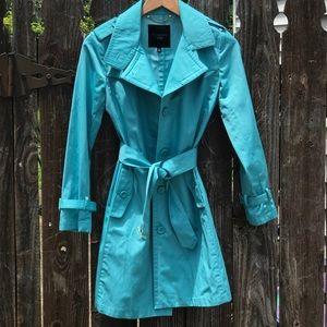 Talbots Trench Coat