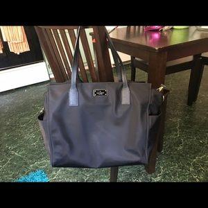 99dd01ce32529 kate spade Bags - Kate Spade New York Blake Avenue Kaylie Baby Bag