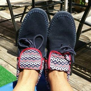 a99689af13 Vans Shoes - Vans mohikan nordic moccasins