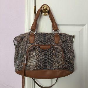 Aimee Kestenberg Leather Bag