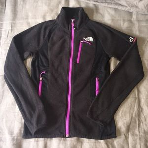 The North Face Fleece Jacket Full Zip