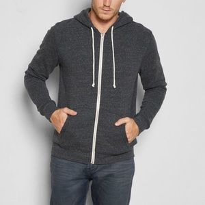 Threads 4 Thought Other - Threads 4 Thought tri-blend zip hoodie