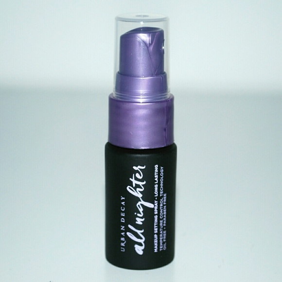 77f9bbb29cc2 Urban Decay All Nighter Makeup Setting Spray 15ml