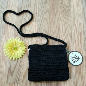 The Sak Handbags - The Sak Crochet Crossbody Bag