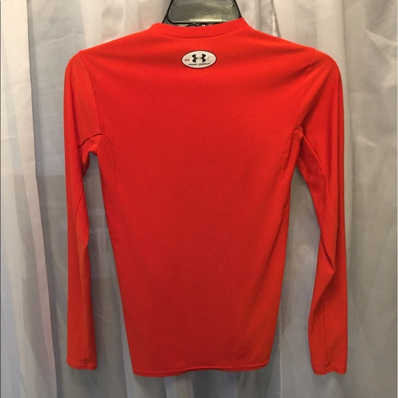 46 Off Under Armour Other Small Under Armour Orange
