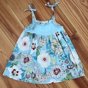 Baby Nay Other - Floral Sundress