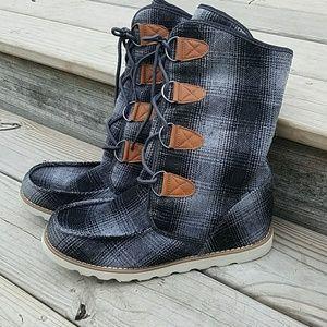 Hi-TEC Shoes - Hi-tec Boot