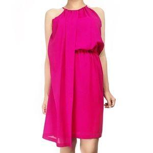 Vintage camuto pink dress