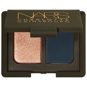 NARS Other - NARS x Charlotte Gainsbourg Velvet Duo Eyeshadow