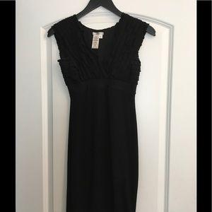 Sophie Max Dresses & Skirts - Sophie Max Black Dress in XS