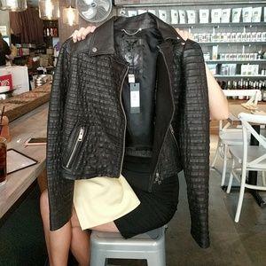 Diesel Black Gold Jackets & Blazers - New diesel black label jacket