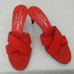 Donald Pliner Shoes -