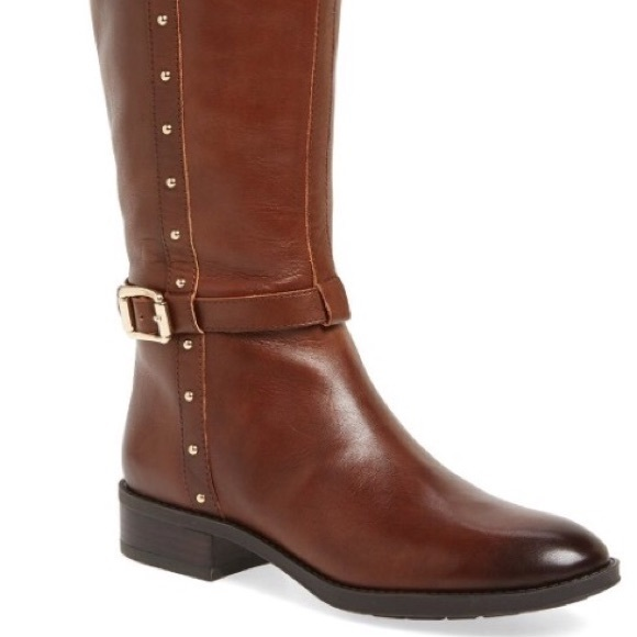 61% off Vince Camuto Shoes - VINCE CAMUTO🎉Presley Riding